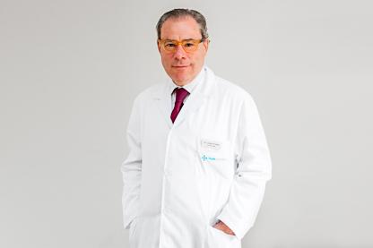 Alberto Royuela y Juan Grasa denuncian la inmensa fortuna y la doble identidad del Dr. Arimany i Manso